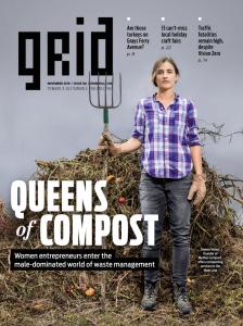 queens of compost